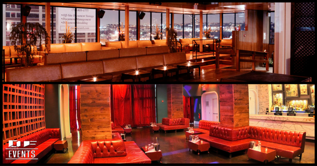 Your Event Planner: Let us do all the work & plan your birthday, event, & party for free at Hudson Terrace.