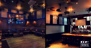 You Event Planner: Let us do all the work & plan your birthday, event, & party for free at SideBAR.